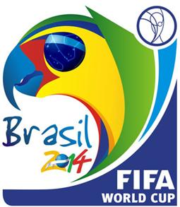 ブラジルワールドカップ1